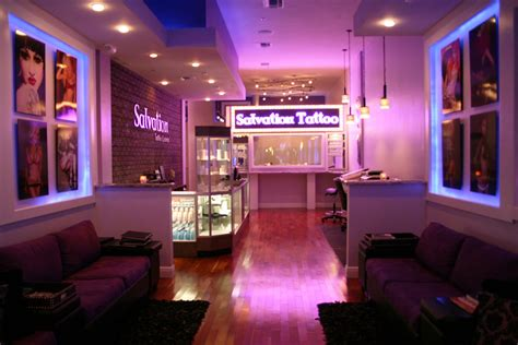 best tattoo parlor in jakarta salvation tattoo south beach retail salons and spas