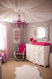 Princess Rocking Chair Romantic Bedrooms