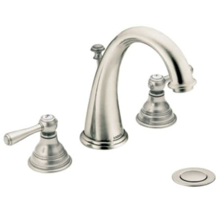 moen kingsley bathroom faucet moen t6125wr 9000 wrought iron handle widespread bathroom faucet from the kingsley