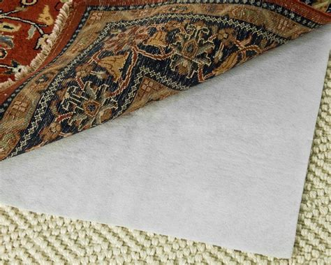 Padding For Area Rugs Safavieh Padding Pad125 Assorted Area Rug Free Shipping