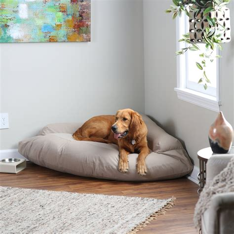 Beds For Large Dogs by Best 25 Xl Beds Ideas On Diy Bed Pet