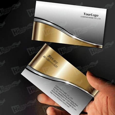 Matte Or Glossy Business Cards