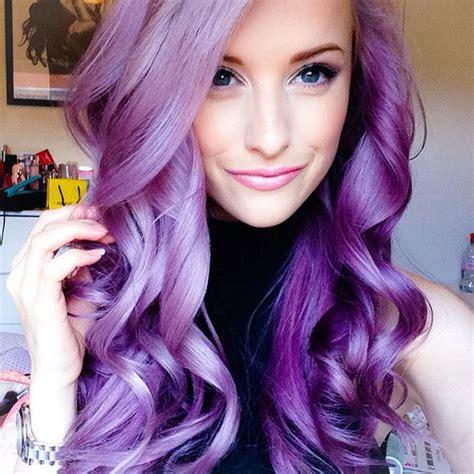 lilac hair color big hair friday purple pink and lilac hair hair romance