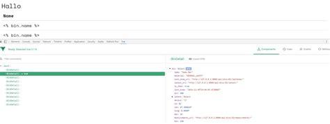 Javascript Vue Js Does Not Render Correctly Using Template Stack Overflow Vue Js Website Template