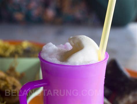 ekor udang celup tepung rm viral  restoran king