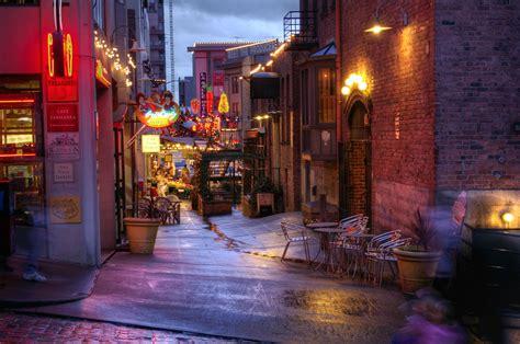 post alley seattle seattle restaurants seattle