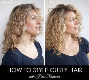 hair after five styles how to style your most beautiful curls hair romance