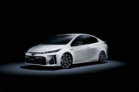 Sport Gr toyota gr sports car lineup goes official in japan rest