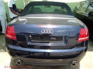 2009 Audi A4 Convertible For Sale Dudomart Autofair Html Autos Weblog