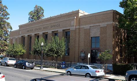 Us Post Office California by United States Post Office Napa California