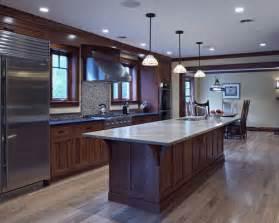 Prairie Style Kitchen Cabinets Prairie Style Kitchen Houzz