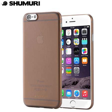 Shumuri Slim Iphone 7 Grey shumuri the slim iphone 6s plus 6 plus