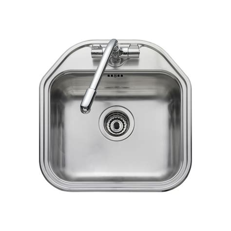 Leisure Linear Kitchen Sink Lr460 1 Bowl Stainless | leisure linear lr460 1 0 bowl 1th stainless steel kitchen