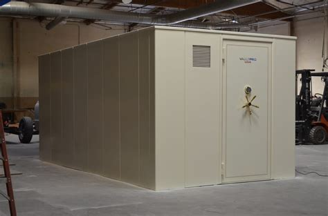 build a safe room rest assured vault pro will build a modular safe room or walk in vault to fit your needs yelp