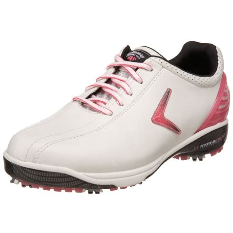womens golf shoes callaway womens half lace golf shoes discount callaway