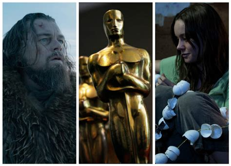 by the numbers the 2016 oscar nominations indiewire indiewire s 2016 oscars bible every interview and review