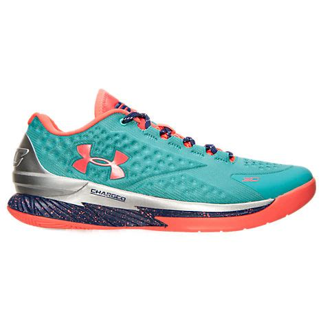finish line basketball shoes s armour curry one low basketball shoes finish