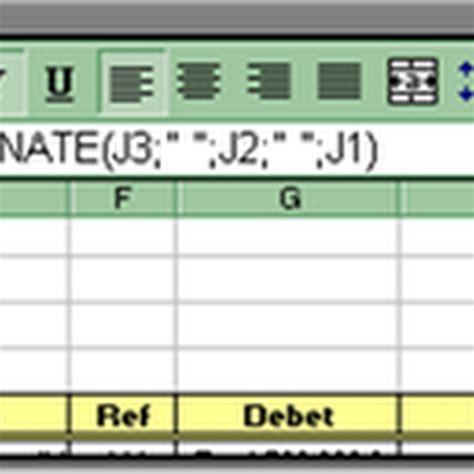rumus fungsi membuat jurnal umum solusi praktis laporan keuangan 4 33