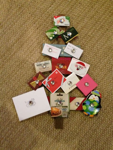 17 best images about gift card trees and gift card wreaths