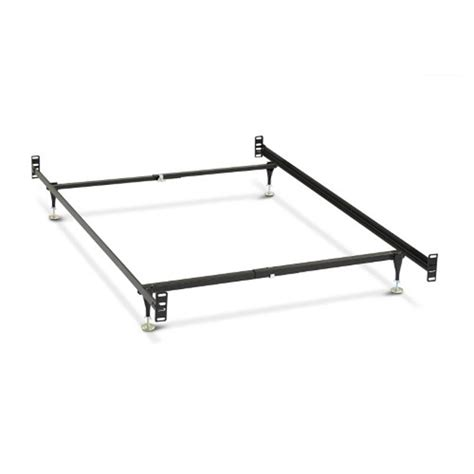 Bed Frame Extension For Footboard by Headboard Footboard Frame