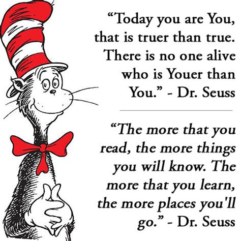 Dr Suess Birthday Quotes Processing Life Happy Birthday Dr Seuss