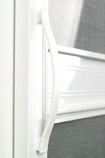 Systeme De Porte Coulissante 623 by La Moustiquaire Cadre Pour Portes Produkt