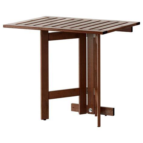 tavoli ikea da giardino tavoli da giardino pieghevoli ikea tavoli in legno da