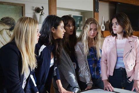 house season 7 episode 16 music 10 fan theories for pretty little liars season 7