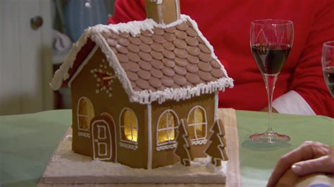 Superb Christmas Theme Ideas For Church #6: Gingerbread-House.jpg