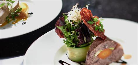 cuisine creative restaurant la table 224 tourtour au cœur du de