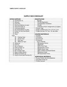 Office Supplies Checklist Best Photos Of Office Supply List Printable Office