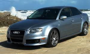 2006 Audi Rs4 2006 Audi Rs4 Salon 8e Pictures Information And Specs