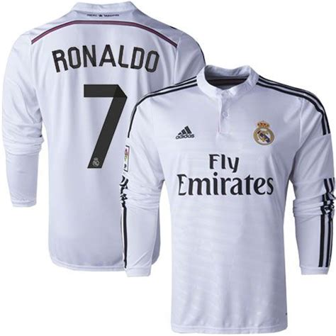 Kaos T Sirt Real Madrid price of ronaldo jersey in india aidan ronaldo india and cristiano