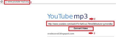 Cara Nak Download Lagu Mp3 Dari Youtube | cara download video dari youtube youtube