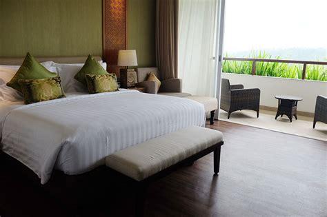 Ranjang Spa royal tulip saranam resort spa bintang limanya bedugul