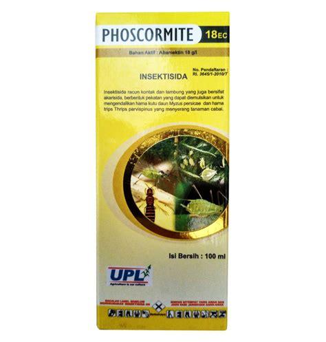 Obat Pertanian Pembunuh Serangga obat pertanian pembunuh serangga insektisida phoscormite