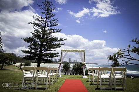 Wedding Anniversary Ideas Gold Coast by 16 Best Ceremony Venues For Gold Coast Wedding