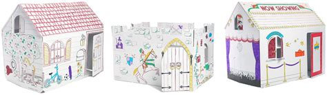 zulily houses zulily cardboard playhouses citiblocs radskullz helmets pixie pals more