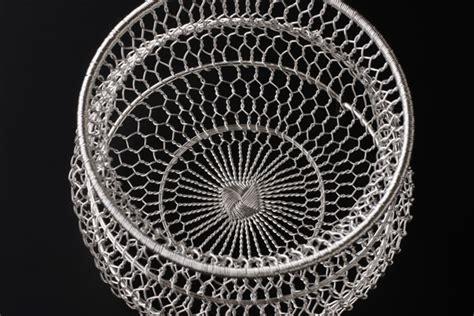 steel wire cls kagoya rakuten global market kuraraytocillbar assorted basket vase turtle knit approximately