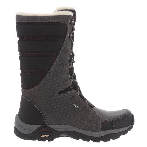 ahnu boots ahnu northridge snow boots for 8727f save 30