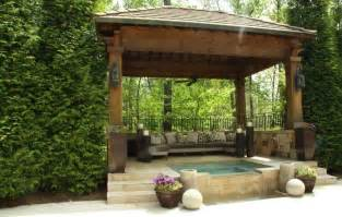 Good Living Room Setup For Small Space #8: 1Z-Gazebo-HotTub-870x555.jpg