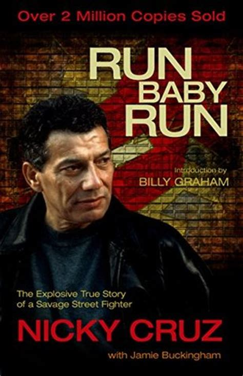 show me a picture of a book run baby run by nicky reviews discussion