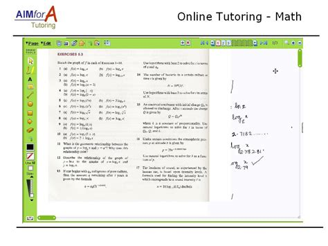 online tutorial jobs for mathematics aim4a tutoring test prep