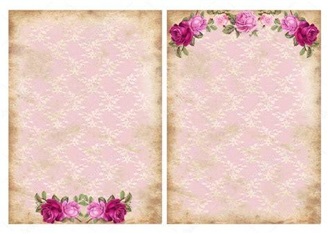 imagenes para celular vintage fondos vintage con rosas foto de stock 169 karissaa 63290363