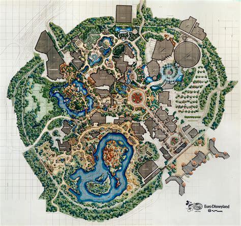 Berm Homes Euro Disneyland Van Dorn Abed Landscape Architect Portfolio
