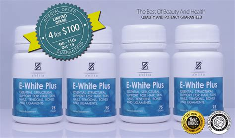 Zelita Collagen suzairhesumari z elita e white plus collagen