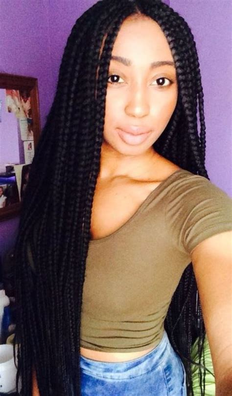 long box braids hairstyles 15 best braided hairstyles for long faces black braided