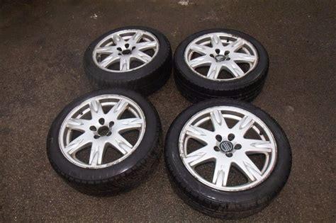 volvo vii  thor wheels winter tyres  buckingham buckinghamshire gumtree