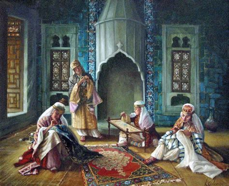 The Ottoman Harem 248 Best Images About The Harem On On Canvas Tambourine And The