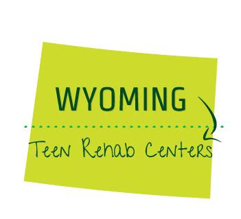 Detox Centers In Wyoming and rehab centers in wyoming